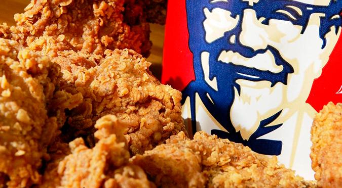 """Cadena de comida rápida revela """"accidentalmente"""" la receta de su famoso pollo frito"""