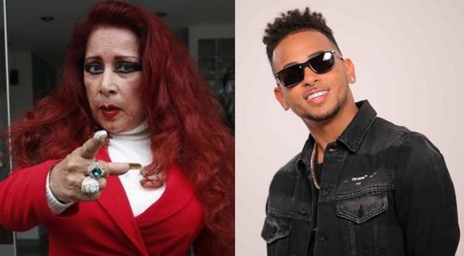 Monique Pardo quiere enjuiciar a Ozuna por 'plagiar' su canción 'Caramelo'