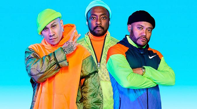 """Black Eyed Peas estrenan """"Translation"""" con la colaboración de Maluma, Becky G y otros artistas"""