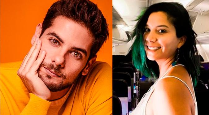 """Andrés Wiese sobre acusaciones de Mayra Couto: """"Me someto a colaborar en todo el proceso"""""""