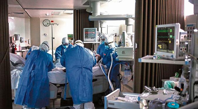 Gobierno y clínicas privadas llegan a un acuerdo respecto a tarifas para atención de pacientes con COVID-19