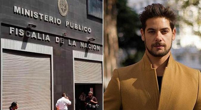 Andrés Wiese: Fiscalía lo investiga por presunto delito de proposiciones a niños y adolescentes con fines sexuales