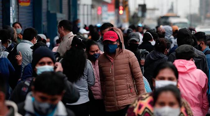 Coronavirus en Perú: desde el 1 de julio habrá cuarentena focalizada y domingos ya se podrá salir