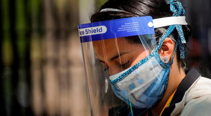 Coronavirus en Perú: uso de protector facial sería obligatorio hasta encontrar la vacuna del COVID-19