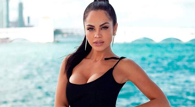Natti Natasha deslumbra a sus fanáticos tras compartir sexy fotografía