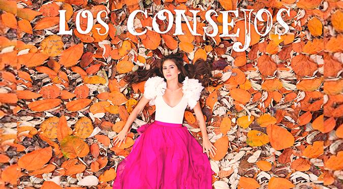 """Greeyci estrena su nuevo sencillo """"Los Consejos""""   VIDEO"""