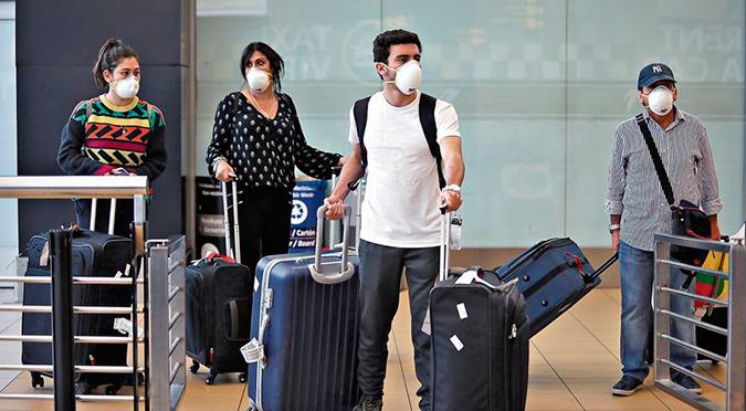 Coronavirus en Perú: MTC anuncia reinicio de vuelos nacionales a partir del 15 de julio