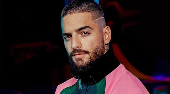 Maluma celebra que 'Amor de mi vida' es la canción #1 en Estados Unidos y Puerto Rico