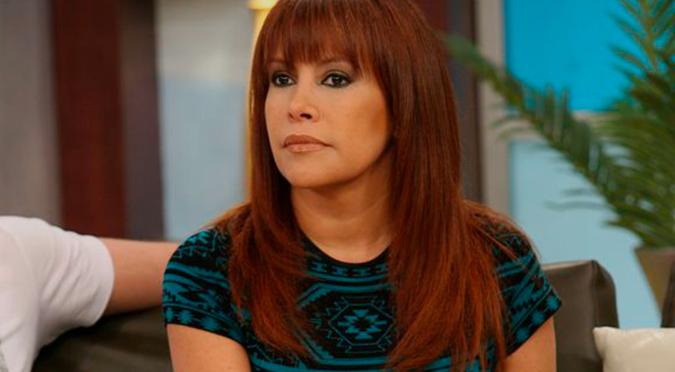 Magaly Medina es denunciada ante la fiscalía por el delito de propagación de enfermedades