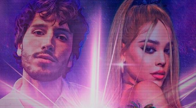 """Danna Paola y Sebastián Yatra anuncian el lanzamiento de """"No bailes sola"""""""