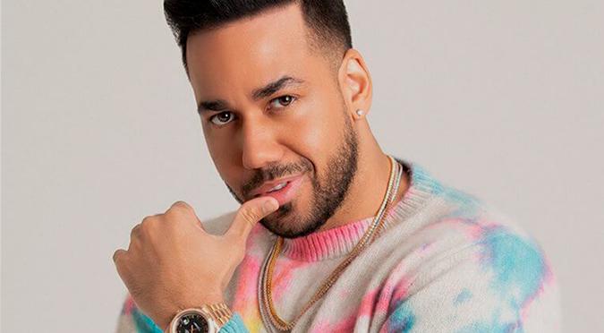 Reaparece Romeo Santos con una nueva canción junto a un cantante que admira desde la infancia