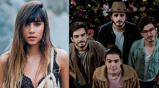 Aitana anuncia nueva canción con Morat: 'Más de lo que aposté'