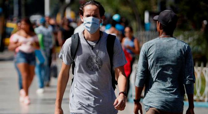 """OMS """"preocupada"""" por rebrote del coronavirus en algunos países europeos"""