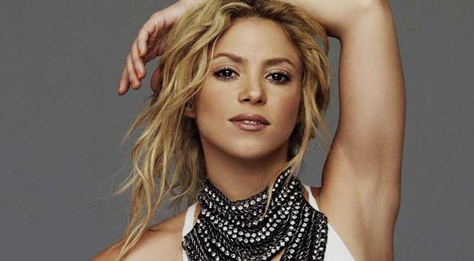 Shakira demandó a dos raperos por canción en la que la insultan   VIDEO