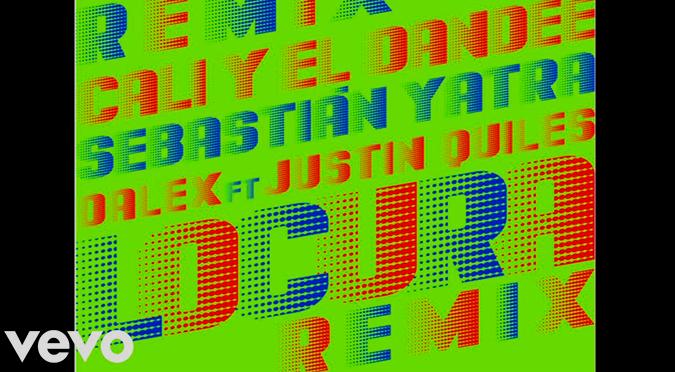 """Cali y el Dandee estrenan """"Locura Remix"""" con Sebastián Yatra y Dalex & Justin Quiles"""
