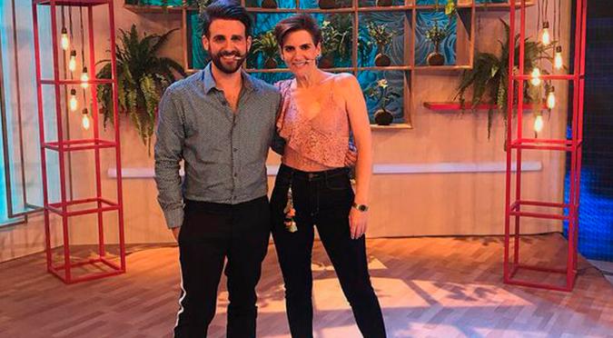 Rodrigo González y Gigi Mitre alistan regreso a la TV ¿Cuándo y en qué horario saldría el programa?