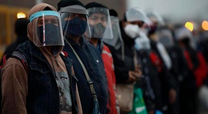 Coronavirus en Perú: Colegio Médico analiza proponer una cuarentena total por 15 días