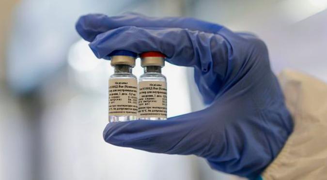 Coronavirus: Segunda vacuna rusa contra el coronavirus, fue probada con éxito en los primeros voluntarios