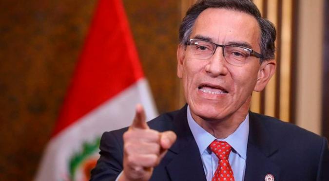 Coronavirus en Perú: Gobierno restablece la inmovilización total los domingos
