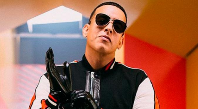 """Videoclip de """"Con calma"""" de Daddy Yankee superó las 2 mil millones de vistas en YouTube"""