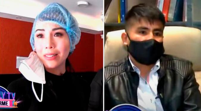 Patty Wong es denunciada por despidos intempestivos a sus trabajadores en plena pandemia
