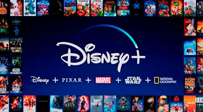 Disney+: Conoce la fecha oficial de lanzamiento en Perú y el resto de Latinoamérica