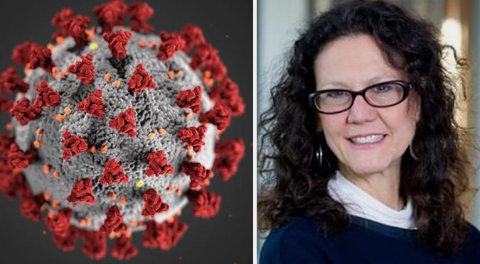 Coronavirus: Científica mexicana asegura haber hallado el punto débil del COVID-19