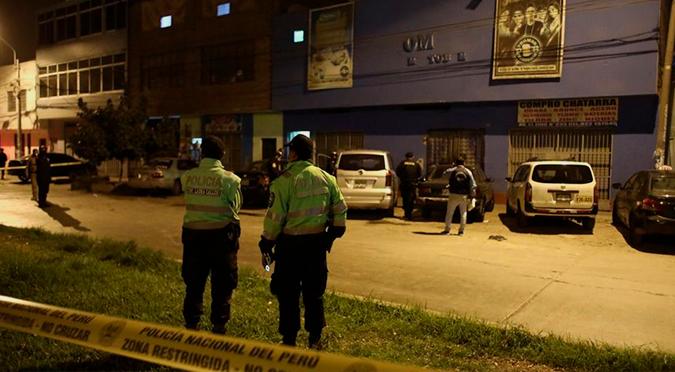 Tragedia en Los Olivos: ¿cuántos positivos por coronavirus hubo en la discoteca?