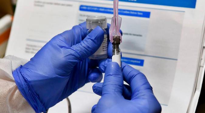 Coronavirus en Perú: Personas que quieran ser voluntarias de la vacuna COVID-19 ya pueden inscribirse