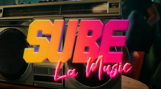 De La Ghetto y Nicky Jam estrenan 'Sube La Music' | VIDEO