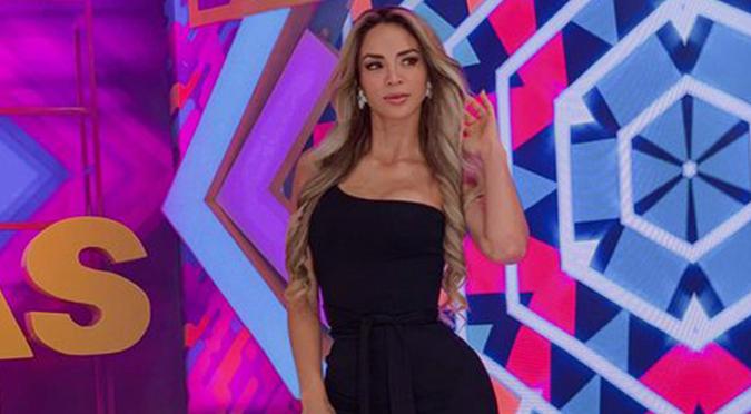 Sheyla Rojas pidió licencia y no conducirá 'Estás en todas' hasta nuevo aviso
