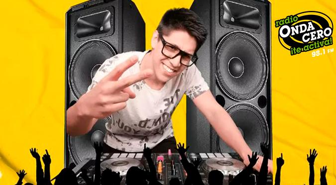 El popular DJ Tito Silva se une a la familia Onda Cero