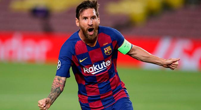 Messi se queda en el Barcelona: 'Nunca iré a juicio contra el club de mi vida' | VIDEO