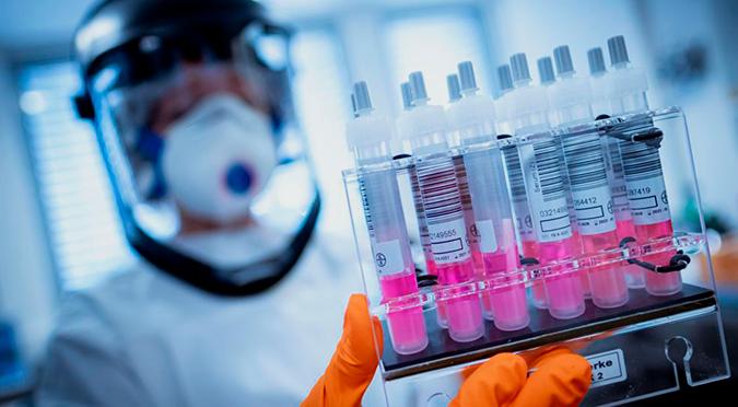Coronavirus: Rusia prueba su vacuna candidata en 40 000 ciudadanos de Moscú