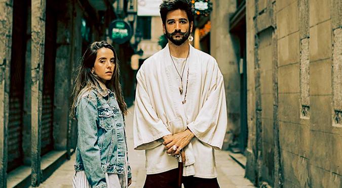 Criticaron la higiene personal de Camilo y Evaluna Montaner por este video | VIDEO