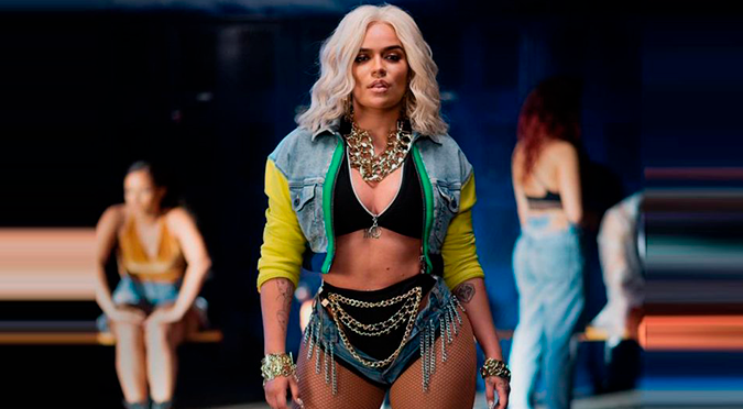 """Karol G: """"Mi éxito en Spotify y YouTube global es un homenaje a mi cultura"""""""