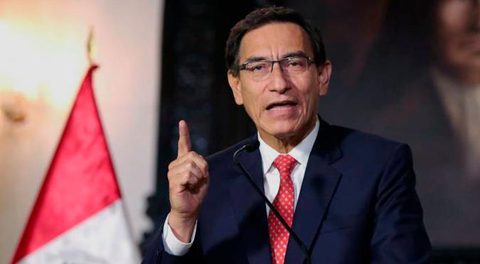 Coronavirus en Perú: Gobierno levanta inmovilización de los domingos