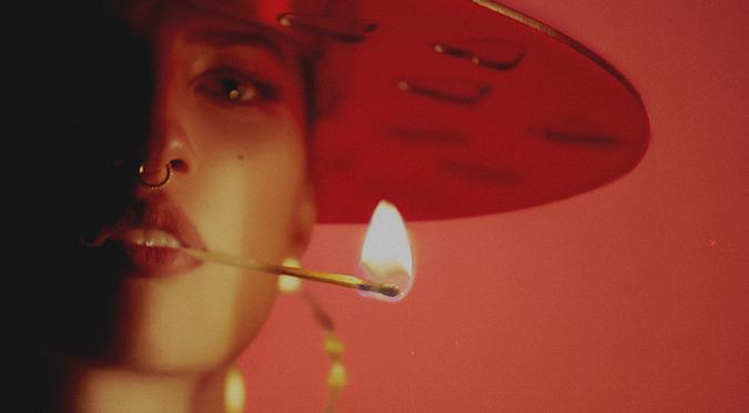 Aria Vega estrena su primer EP, 'Nivel 1- Elevar' | VIDEO
