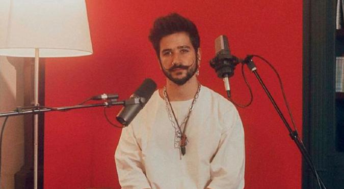 Latin Grammy 2020: Camilo recibe seis nominaciones en la edición 21 de los premios
