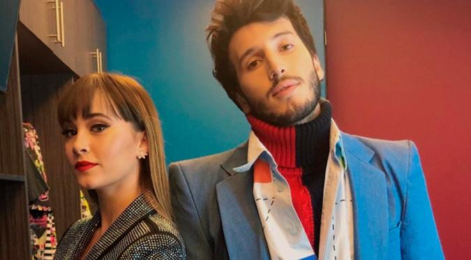 Aitana y Sebastián Yatra anuncian colaboración musical | VIDEO