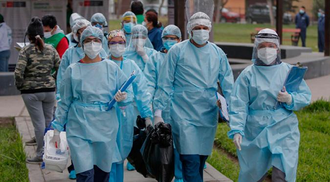Coronavirus en Perú: promedio de muertes diarias en septiembre fue el más bajo desde mayo