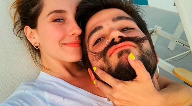 'No puedo pensar en otra cosa': la nostalgia de Evaluna por estar lejos de Camilo