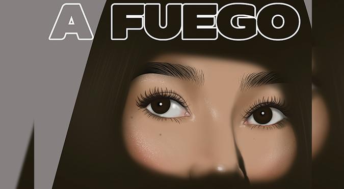 Farina lanza 'A Fuego' y vive el éxito de 'Latin Music Queens'   VIDEO