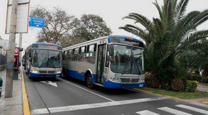 Usuarios de los corredores Azul, Rojo, Amarillo y Morado podrán utilizar servicios semi expresos y reducir sus tiempos de viaje