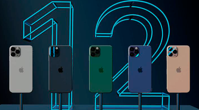 iPhone 12: por qué Apple promete el 'inicio de una nueva era' para su nuevo teléfono