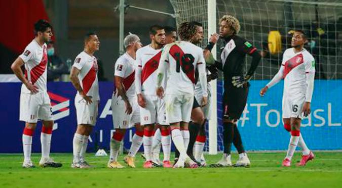 Perú vs. Brasil: FPF reclamará ante Conmebol por arbitraje de Julio Bascuñán en el partido