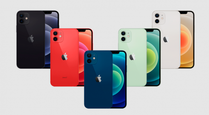 Conoce los posibles precios del iPhone 12 en Perú y el resto de Latinoamérica