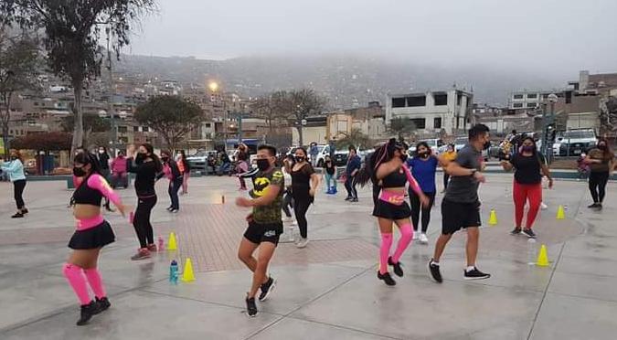 Instructores de gimnasios piden reactivación de actividades para contribuir a disminuir niveles de obesidad y estrés en la población