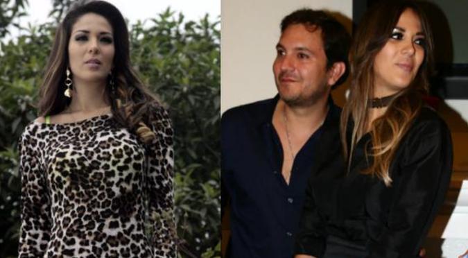 Silvia Cornejo denuncia a Jean Paul Gabuteau por no reconocer a su hijo