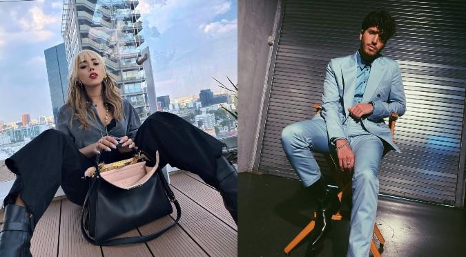 Descubre quién fue el causante de romper el corazón de Danna Paola y Sebastián Yatra | VIDEO